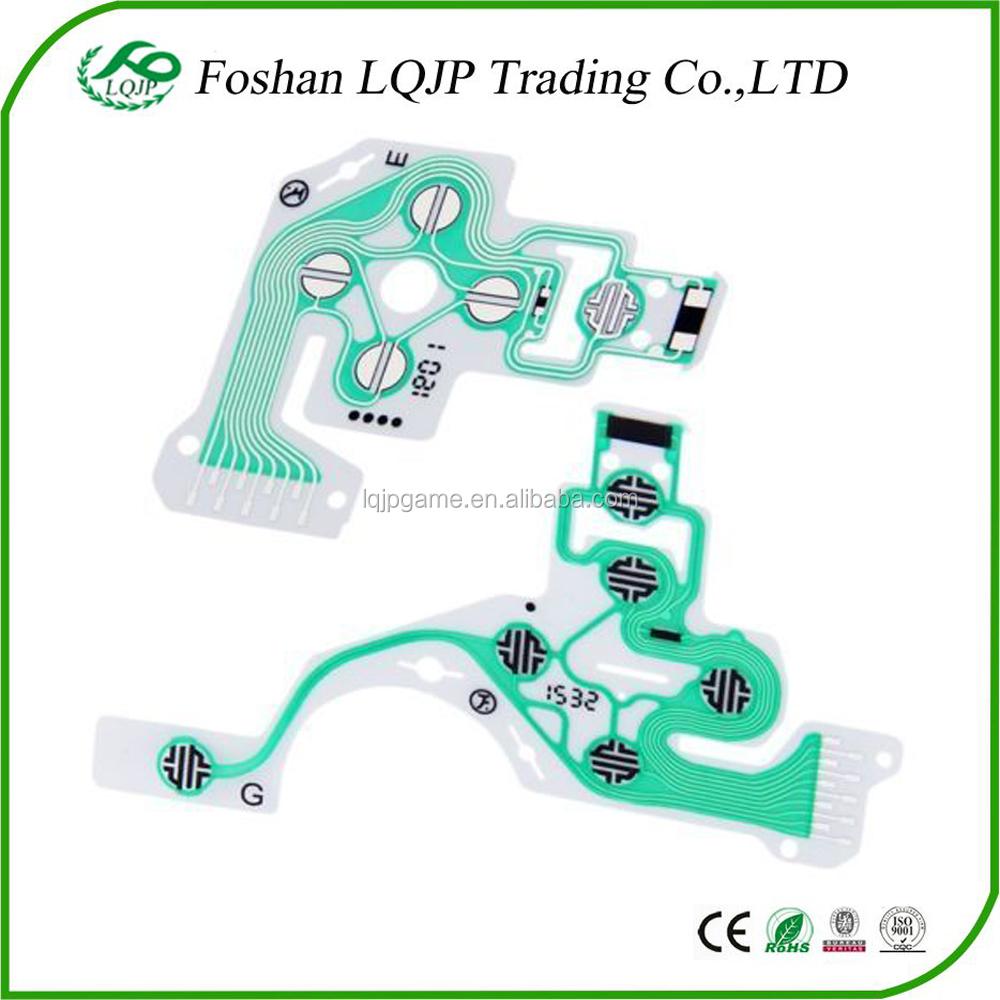 Circuito Flexible Ps4 : Catálogo de fabricantes de para ps controller película conductora