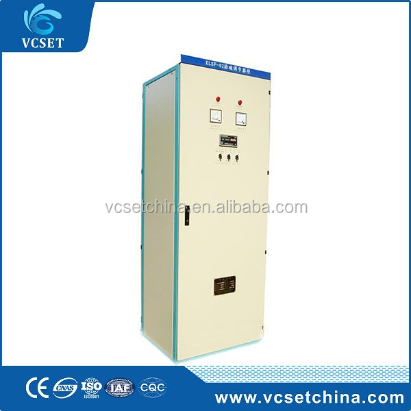 KLSF-02 Low Unit Hydropower Plant Excitation System