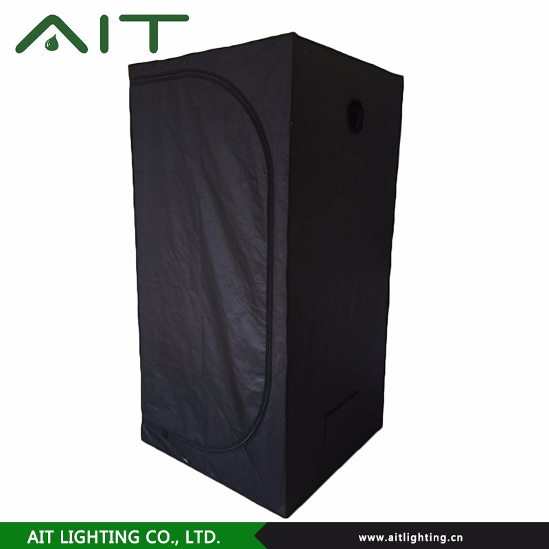 2.8x1.4x2m Grow Tent Complete Kit