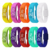 Free Sample Waterproof Silicone Smart Band Sports Led Digital Watch for Christmas Gift