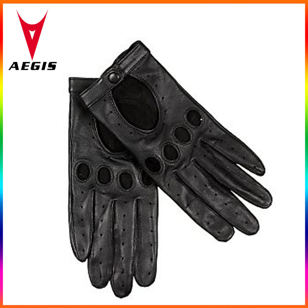 Ladies italian leather driving gloves - Open Back Leather Driving Gloves Open Back Leather Driving Gloves Suppliers And Manufacturers At Alibaba Com