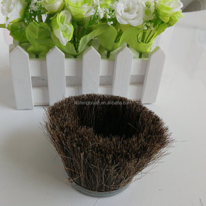 vacuum cup cleaning brush