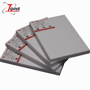 Advertisement Laminated Paper KT panel KAPA Foam Board