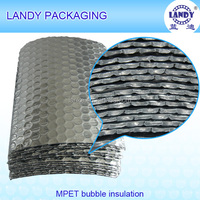 Aluminum Foil Bubble Insulation Economical Building Materials