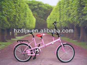 Bicicletta Tandem Per Mamma E Bambini Buy Biciclette Tandem Pieghevolebicicletta Gemellitandem Bicicletta Product On Alibabacom