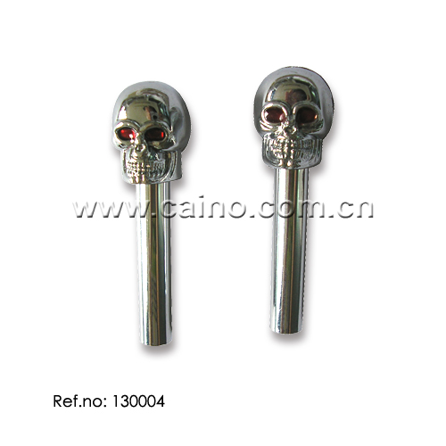 Car Door Lock Knobs / Skull(130004) - Buy Car Door Lock Knobs ...