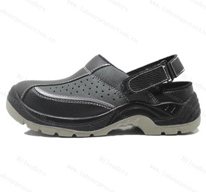Safety Slipper With Steel Toe Wholesale