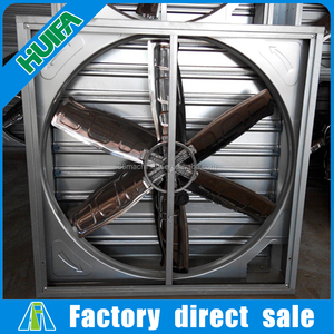 High quality greenhouse/poultry ventilation fan