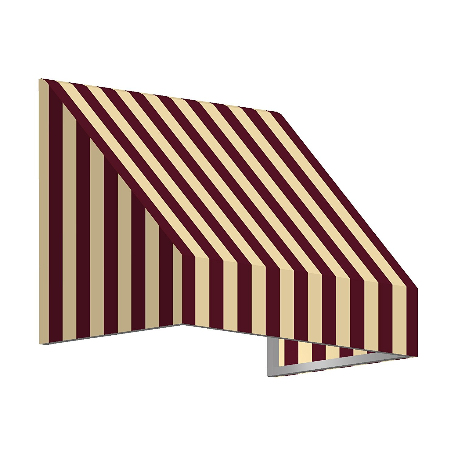 Beauty-Mark EN1030-a-5BT Window/Entry Awning, not applicable, Multicolor