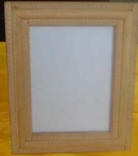 Stretcher Bars Wood Frame for Canvas Oil Painting