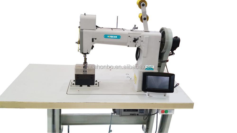 Hb-243-hm820 Resistente Coche Tienda Bolso Jeans Cuero Zapato Patrón ...