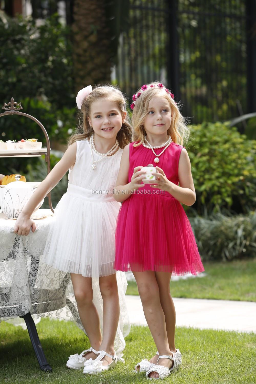 Kinder Kleider Designs One Piece Mädchen-partei-kleider,Kinder ...
