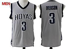 new arrival bc370 a0eaf Cheap Georgetown Jersey, find Georgetown Jersey deals on ...