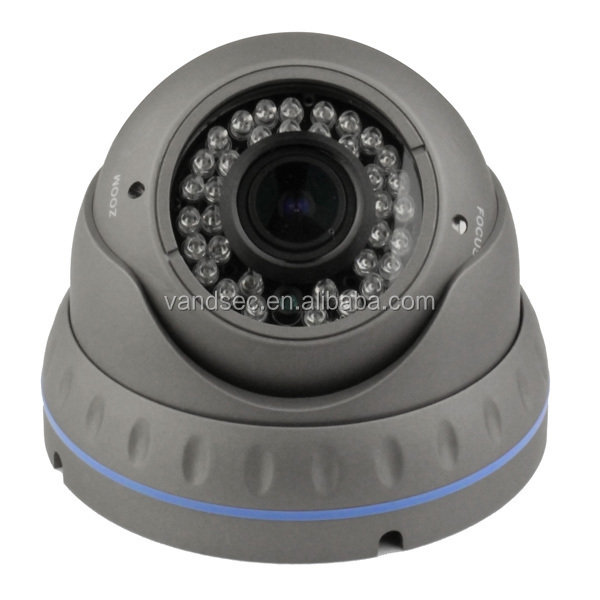 AHD IR Night Vision camera security system for home camera hd with audio CCTV Dome Camera