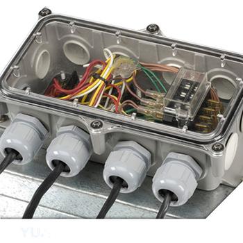 Whole Plastic Ip65 Ip66 Ip67 Ip68