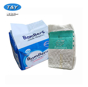 Super Care Best-loved Custom Logo Best Discount Adult Diaper In Indonesia Worldwide Chain