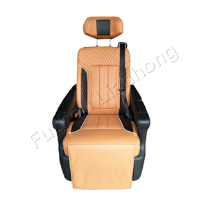 Electric adjustable chairt for vip car
