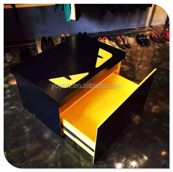 Louboutin Shoe Storage Box By Gigantic Customs Hold 15 Pairs