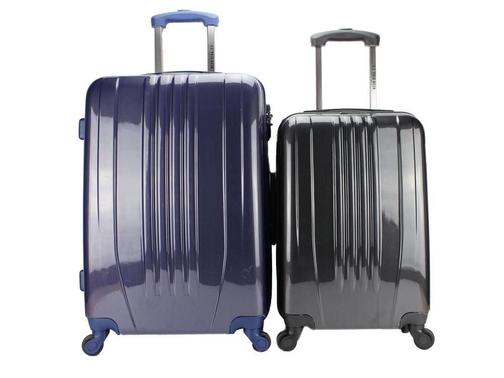 New Design Hot Sale Travel Luggage Set,Four Wheels Trolley Case ...