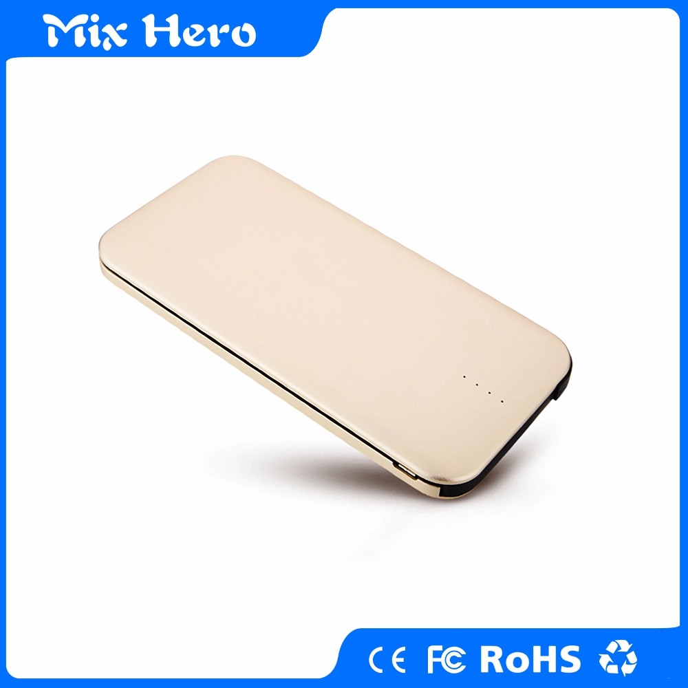 China manufacturer good performance competitive price power bank for smartphone