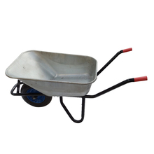 Heavy duty wheel barrow wb5009m for North Africa