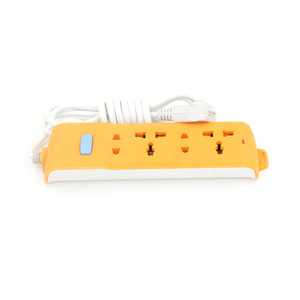 4gang 300W cheap power strip for the Vietnam Laos Thailand Philippines India