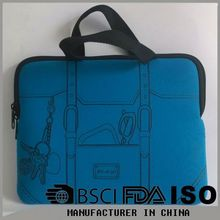 China 2016 simple design high quality computer bag