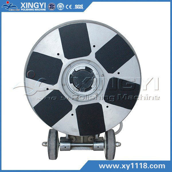 marble floor wax polishing machine price