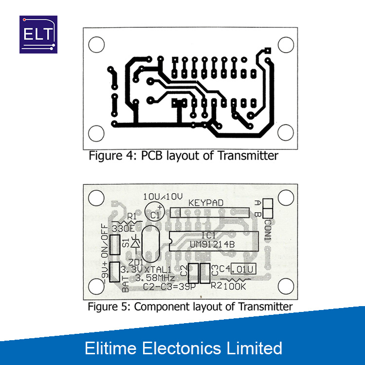 Electronic Pcb Layout, Electronic Pcb Layout Suppliers and ...