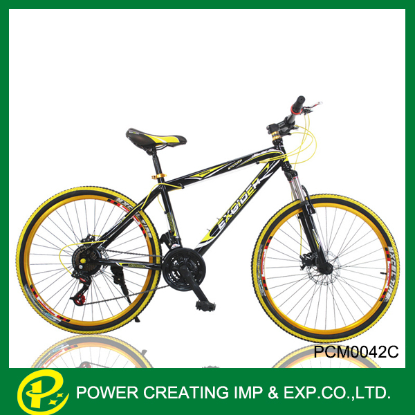 colorful design cheap price mountain bicycle in india