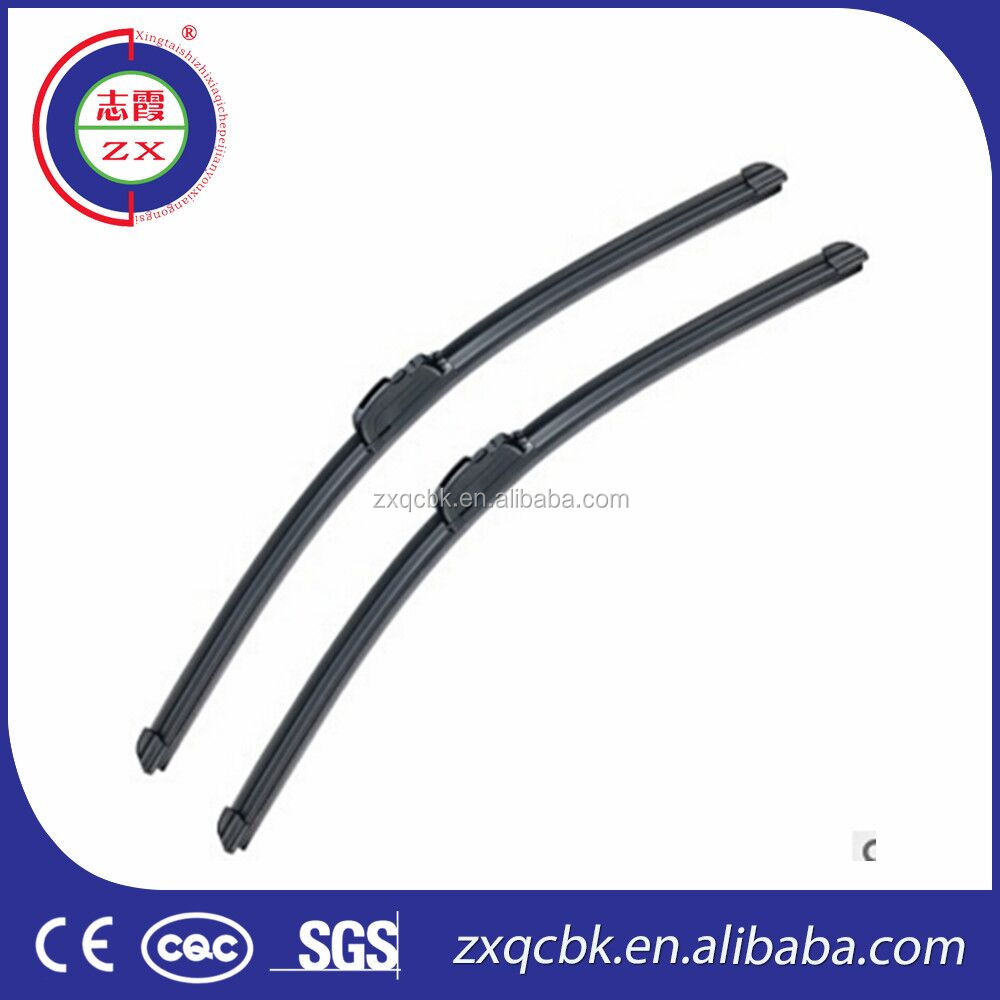 China factory installing wiper blades/glaco wiper blades/push button wiper blades