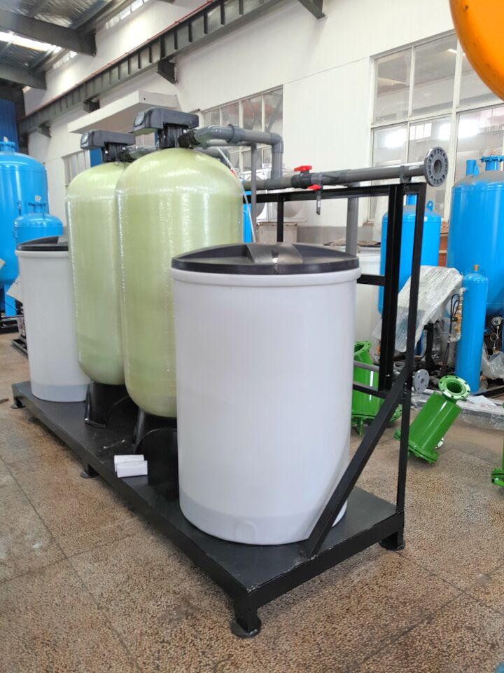 Rubber lined steel tank water softener with diaphragm valve buy rubber lined steel tank water softener with diaphragm valve ccuart Images