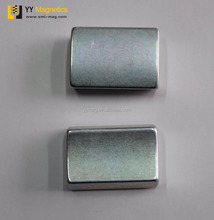 Factory OEM Service Customized Neodymium Arc Magnets