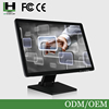 15 Inch 4:3 lcd monitor with component