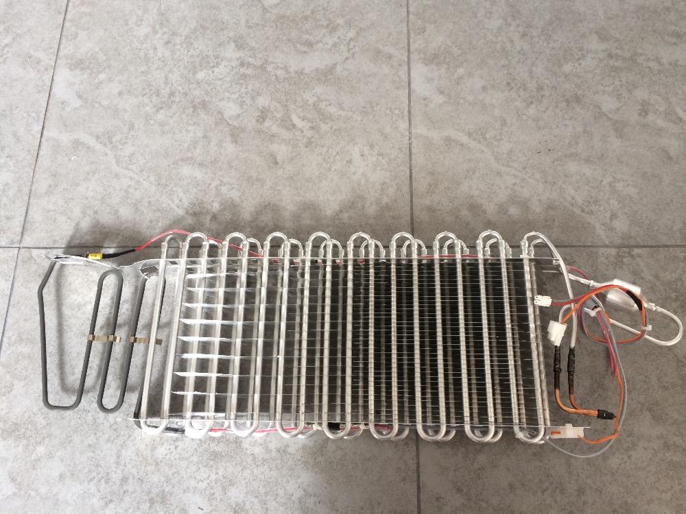 Precio de evaporador para refrigerador