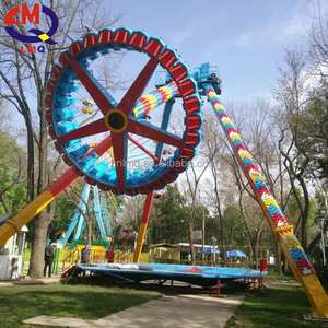 Luna Park Equipment amusement rides swing big pendulum for sale