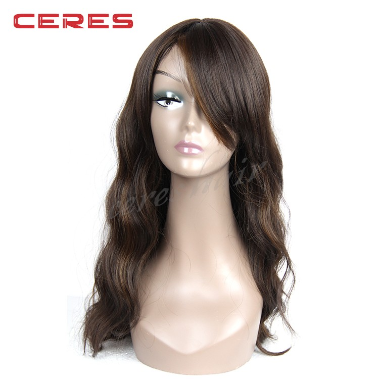 noble synthetic hair wig belle madame german synthetic hair wig