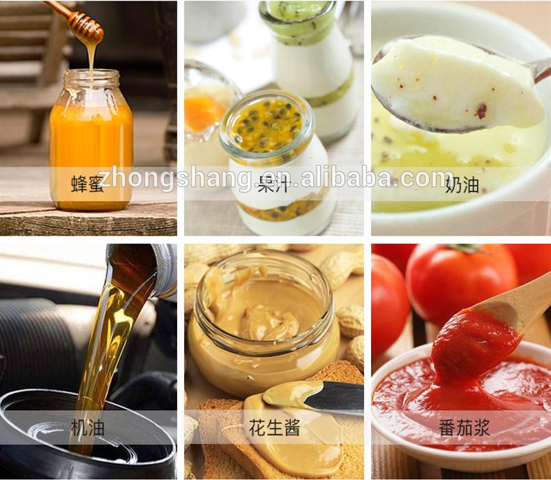 Beliebte automatische tomatensauce/salat dressing füllung und verpackung maschine für verkauf