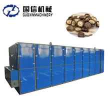 Pure hot-sale tray dryer machine for vegetable and fruits / tea leaves / Okra dryer
