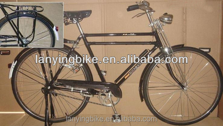 28 inch traditional bike for men heavy duty bicycle for Africa market