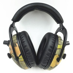 Competitive Price Hearing Protection Ear Mufflers
