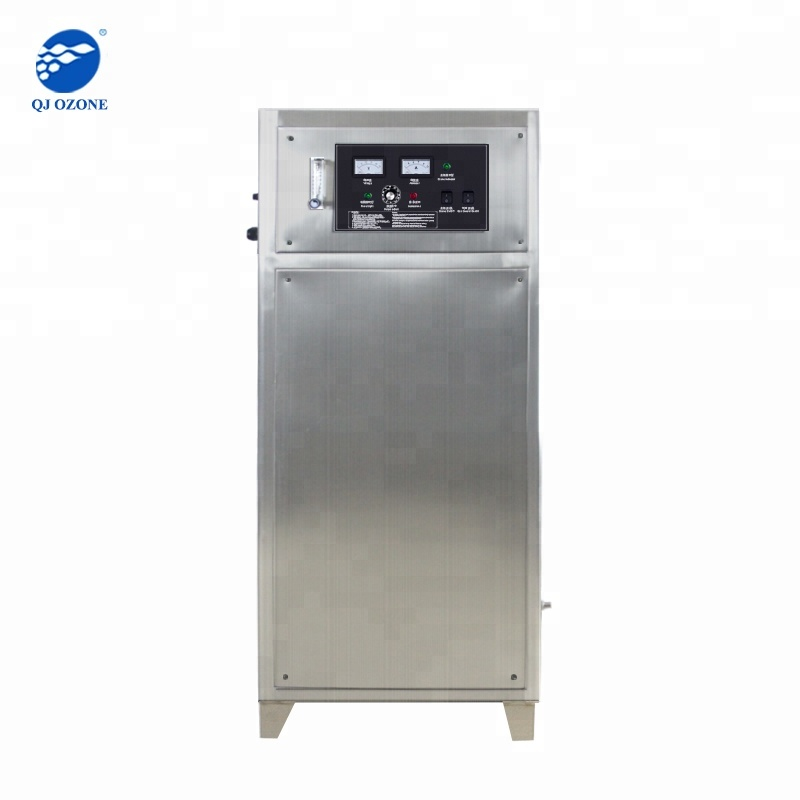 Commercial used ozone washing machine , laundry ozone machine