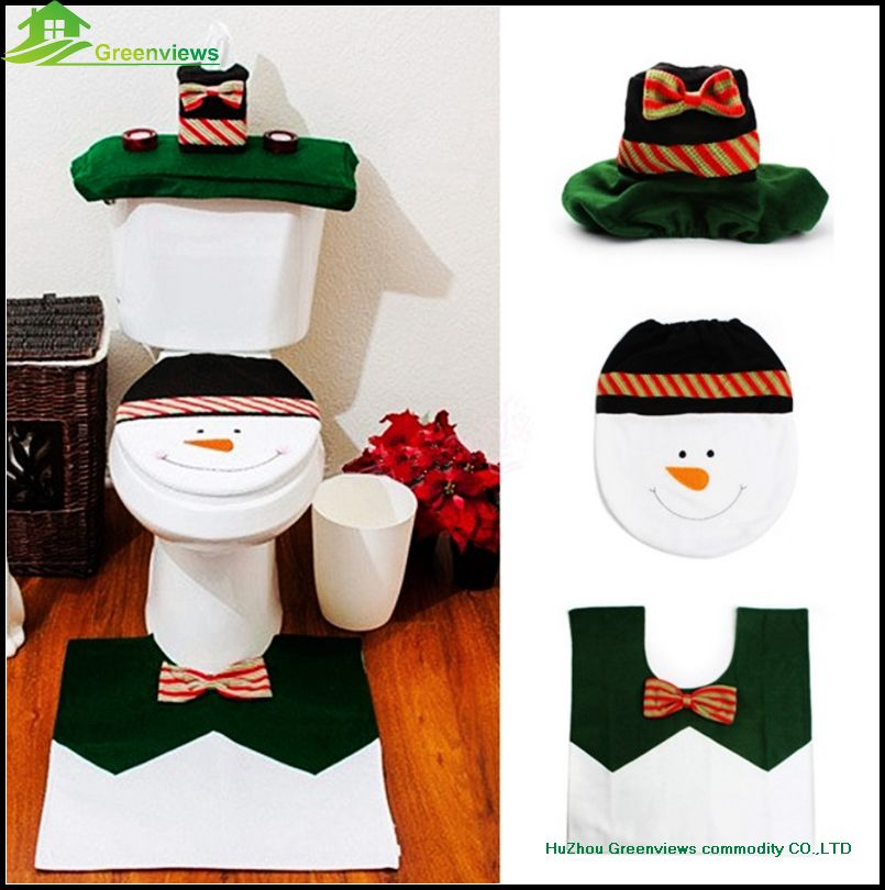 Prime Christmas Santa Toilet Seat Cover Hinges Bathroom Decoration Ornament Gift Set In Stock Buy Christmas Cover Set Christmas Santa Toilet Seat Customarchery Wood Chair Design Ideas Customarcherynet