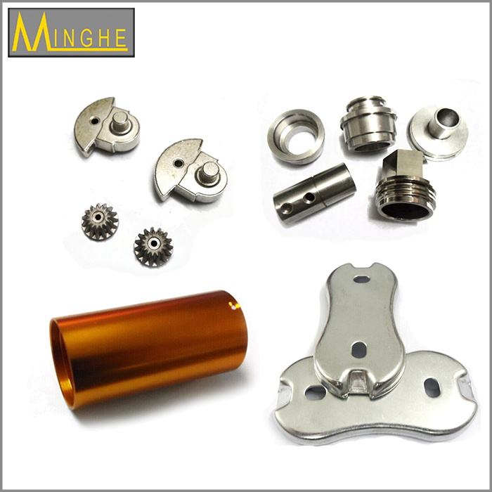 Manufacturers Selling cnc machining custom 3d printing parts