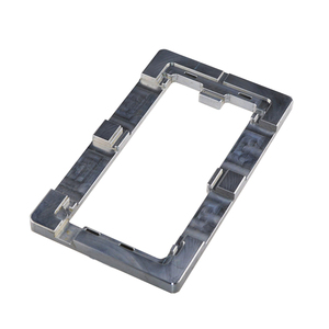 arrival high precision excellent for apple for iphone 6 lcd glass mold