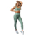 fitness yoga wear bra and panties long seamless tight active wear sports yoga tracksuits