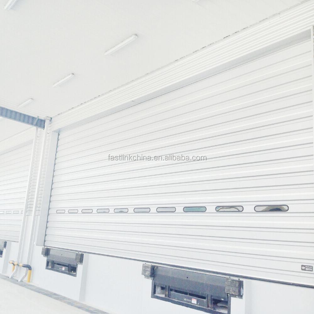 High Quality Sectional Panel Lift Garage Door - Buy Garage ...