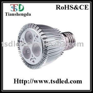 3X2W PAR20 LED Spotlight