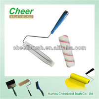 art texture paint roller cleaner electric paint roller