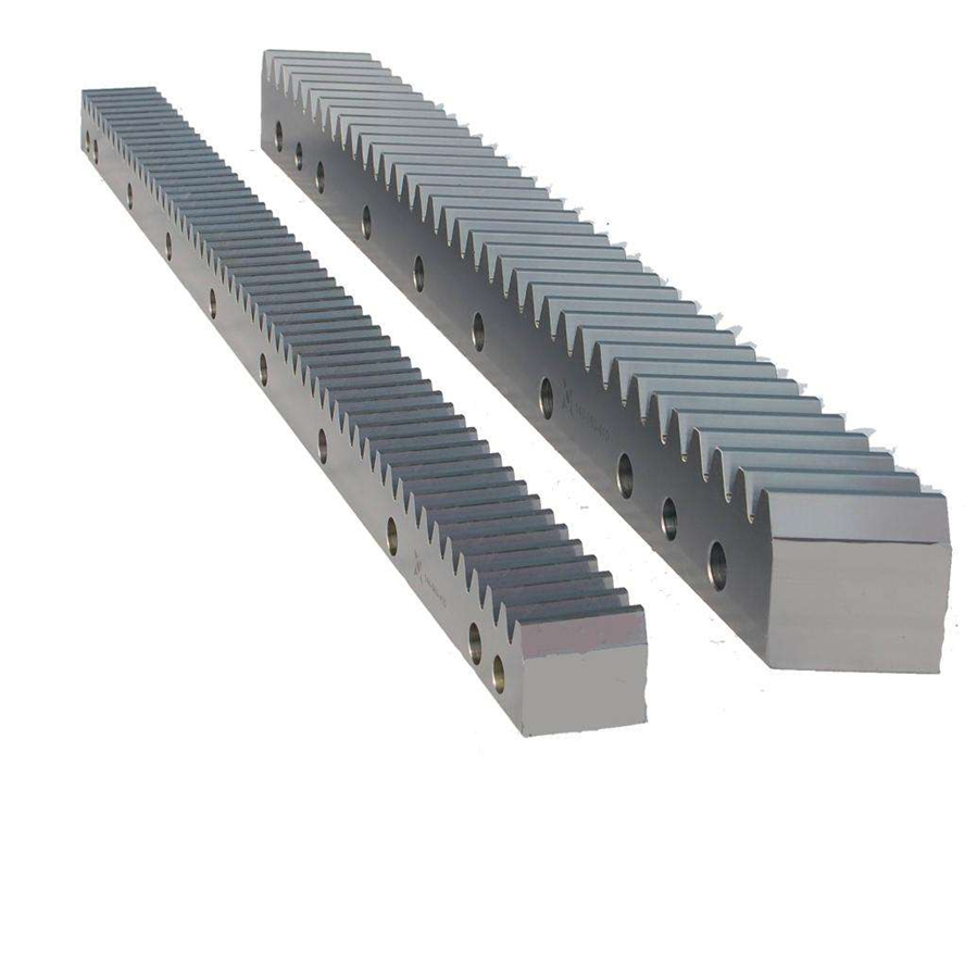 Good price high quality cnc pinion gear rack for sliding gate